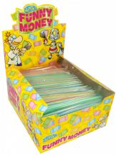Funny Money - Edible Paper Money